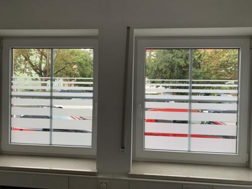 Gebäudeglasfolierung (1)